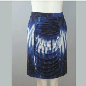 BNWT Catherine Malandrino Fully lined Blue…
